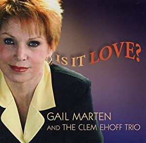 Gail Marten & The Clem Ehoff Trio