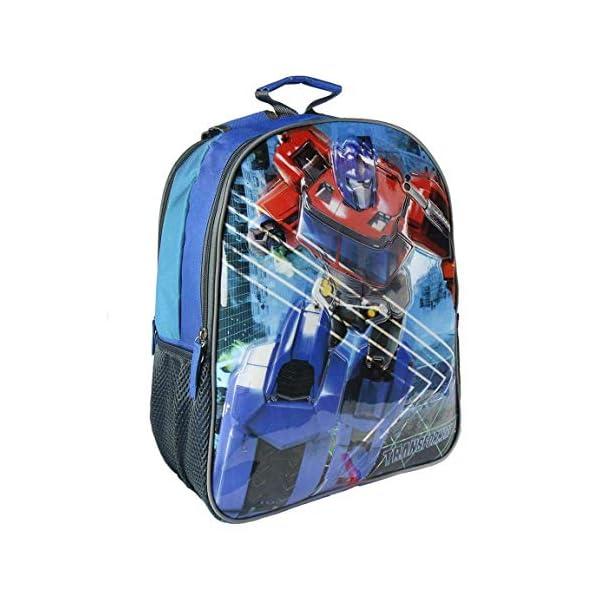 515FIMd6vcL. SS600  - Cerda Mochila Escolar Reversible 2 en 1 para picnics al Aire Libre niños Bolsa de Almuerzo