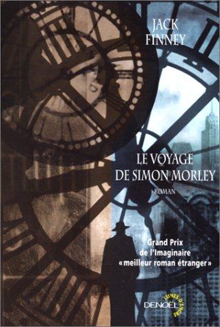 Le voyage de simon morley par J. Finney