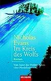 Im Kreis des Wolfs, Sonderausgabe - Nicholas Evans