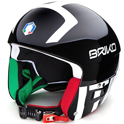Briko Briko VULCANO FIS 6.8 - FISI BLACK WHITE