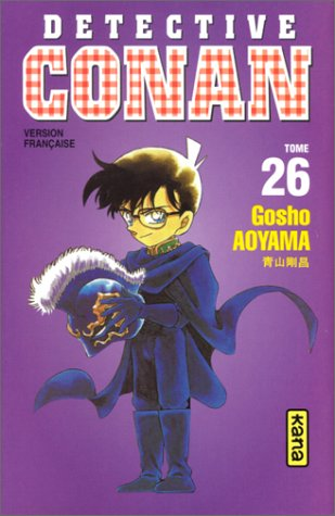 Détective Conan. 26 / Gosho Aoyama |