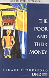 The Poor and Their Money (Oxford India Paperbacks)