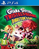 Ps4 Giana Sisters : Twisted Dreams - Director's Cut (Eu)