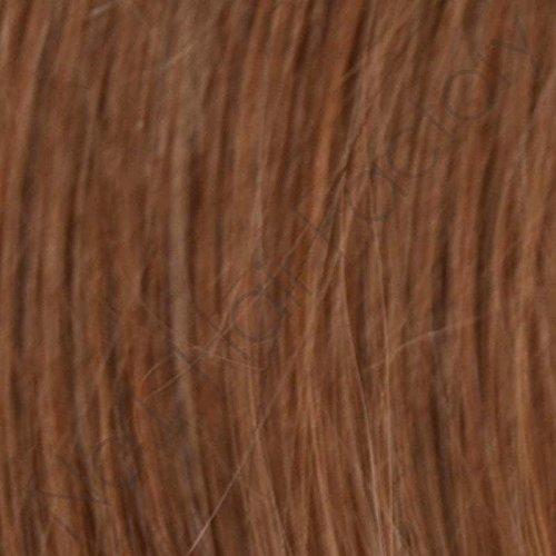 Loof Haarverlängerung, Strands-100, , #8 Light Brown, Stück: 1 -