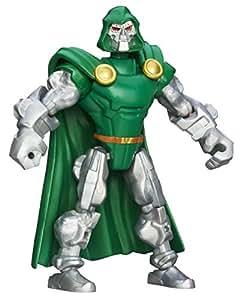 Marvel Avengers Super Hero Mashers Dr. Doom Figure