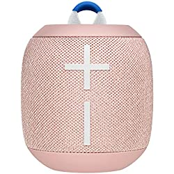 ULTIMATE EARS WONDERBOOMTM 2 - JUST PEACH - BT - N/A - EMEA