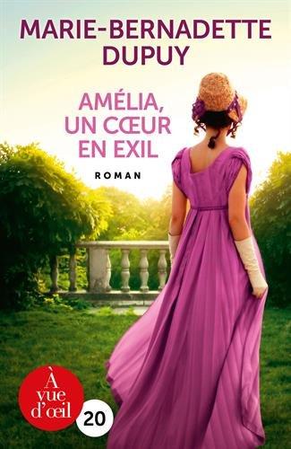 Amélia, un coeur en exil