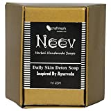 Neev Daily Skin Detox Soap Inspired by A...