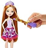 Ever After High Mattel DNB75 - Modepuppen, Haarzauber Holly