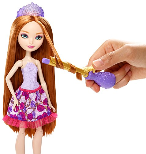 Ever After High - DNB75 - Holly Coiffure Merveilleuse