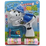 ARTBOX Electronic Bubble making Elephant Set for Kids and Party