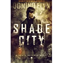Shade City: The Dead Side Blues: Volume 1