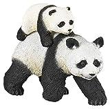 Papo - 50071 - Figurine - Animaux - Panda et ...
