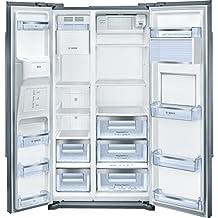 Amerikanische kühlschränke bosch  Suchergebnis auf Amazon.de für: Bosch Amerikanischer Kühlschrank