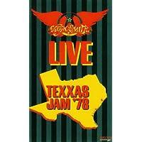 Aerosmith - Live Texas Jam 78