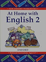 AT HOME WITH ENGLISH LEVEL 2