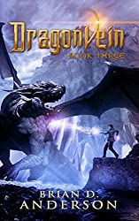 Dragonvein  (Book Three) (English Edition)