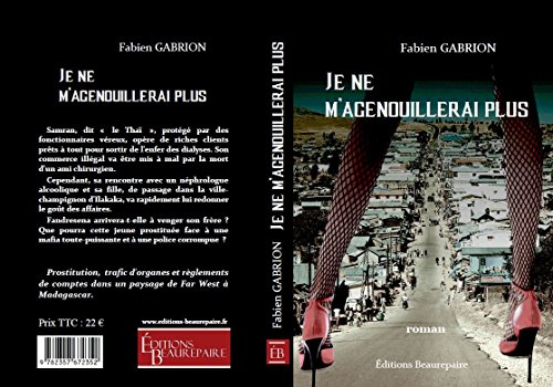 je-ne-magenouillerai-plus-french-edition