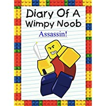 Diary Of A Wimpy Noob: Assassin! (English Edition)