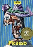 Image de Pablo Picasso 1881 - 1973. Das Genie des Jahrhunderts (Kleine Reihe Ku)