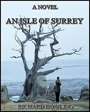 book cover of An Isle of Surrey