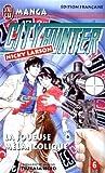 City Hunter (Nicky Larson), tome 6 - La Joueuse mélancolique