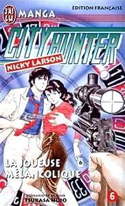 City Hunter - Nicky Larson Edition simple Tome 6