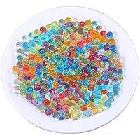 Paquete 9-13m m Orbeez Color Suave de Cristal de Paintball Agua Bala Arma Crecen