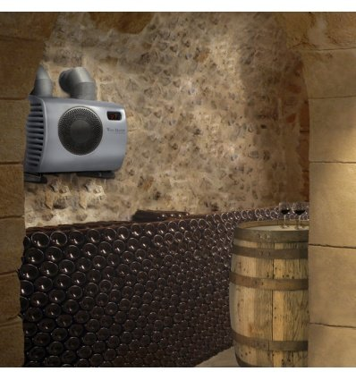 Climatiseur de cave Wine IN25