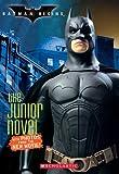 Batman Begins The Junior Novel
