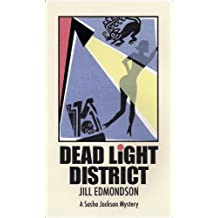 Dead Light District (A Sasha Jackson Mystery) (Sasha Jackson Mysteries Book 2) (English Edition)