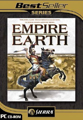 Empire Earth [Bestseller Series]