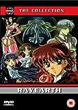 Rayearth - Vols. 1-3 [1998] [DVD]