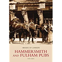 Hammersmith and Fulham Pubs (Archive Photographs)