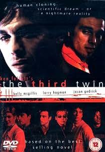 Ken Follett's the Third Twin [DVD]