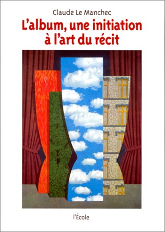 L'album, une initiation  l'art du rcit
