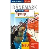 Polyglott on tour. Dänemark, mit Flipmap