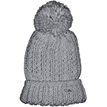 Roxy Love Is a Distraction Gorro para Mujer Mixed Heather ed3ac4eaca2