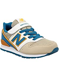 New Balance - Zapatillas de deporte para niño