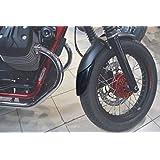 Moto Guzzi V7II Clubman Racer Extenda Fenda/Front Mudguard Verlängerung 058731