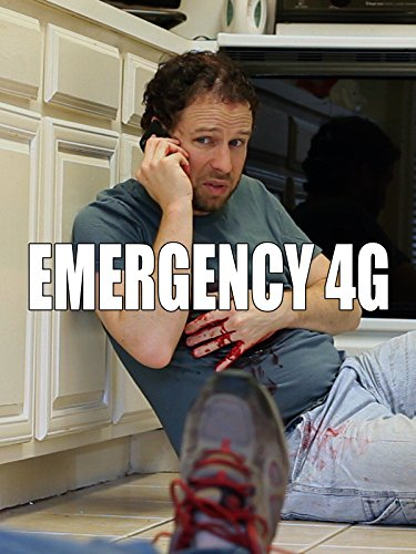 Emergency 4G Cover