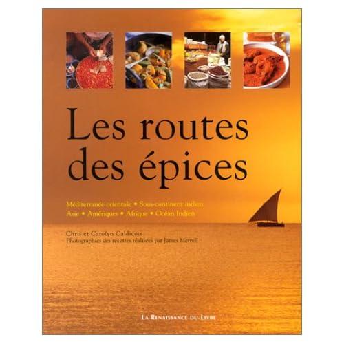Les Routes des épices