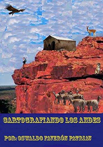 Cartografiando los Andes
