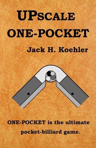 Upscale One-Pocket por Mr Jack H. Koehler