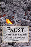 Faust: German and English Translation - Johann Wolfgang von Goethe