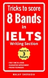 #8: Tricks to score 8 Bands in IELTS - Writing Section