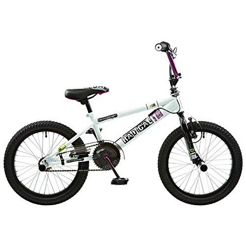 BMX Radical 18 Violet