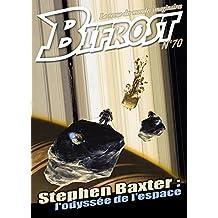 Bifrost n° 70: Spécial Stephen Baxter (REV BIFROST)
