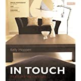 In Touch: Texture in Design (Conran Octopus Interiors)